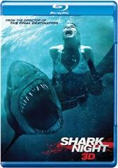Picture of Shark Night 3D + 2D [2011] Original