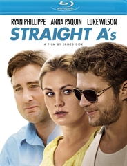 Picture of Straight As [2013]