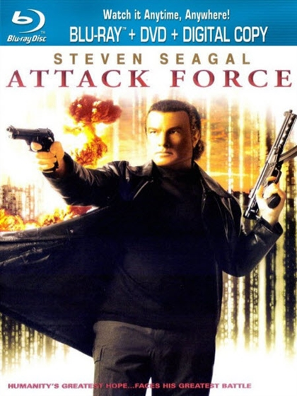 Picture of Attack Force [2006]