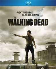 Picture of The Walking Dead - Season 3 [Bluray]