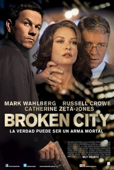 Picture of Broken City [2013]