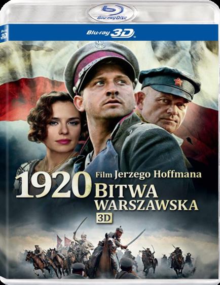 Picture of 1920 Bitwa Warszawska 3D + 2D Original