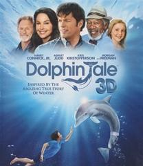 Picture of Dolphin Tale 3D + 2D [2011] Original