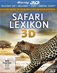Picture of Safari Lexikon 3D [2011]