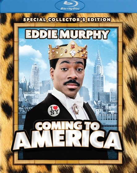 Picture of Coming to America [1988]