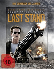 Picture of The Last Stand [2013]