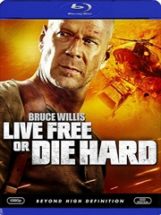 Picture of Die Hard Part 4 [2007]