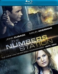 Picture of The Numbers Station [2013]