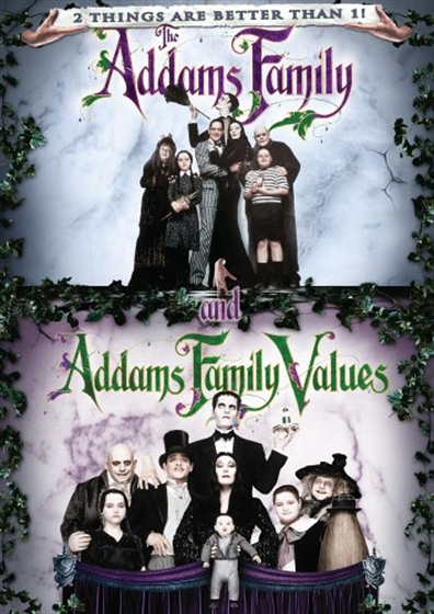 Picture of Addams Family Values [1993]