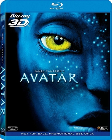 Picture of Avatar 3D [2009]