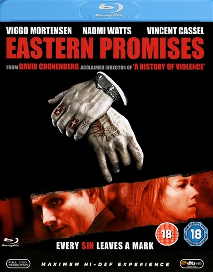 Picture of Eastern Promises [2007]