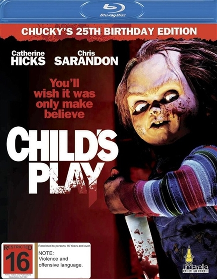Picture of Childs Play Part 1 [1988]