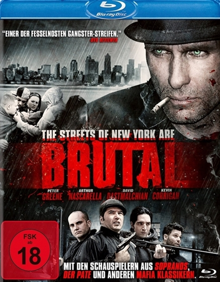 Picture of Brutal [2012]