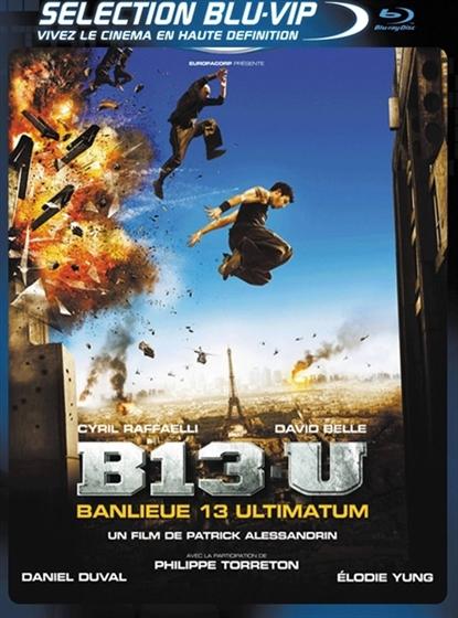 Picture of Banlieue 13 Ultimatum Part2 [2009]