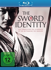 Picture of The Sword Identity [2011]
