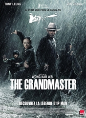 Picture of The Grandmaster [2013]