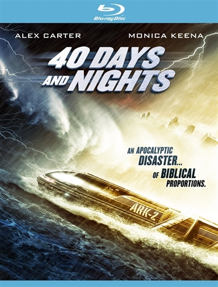 Picture of 40 Days and Nights [2012]