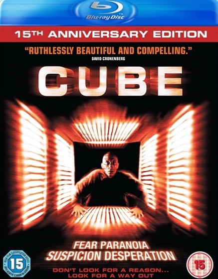 Picture of Cube [1997]