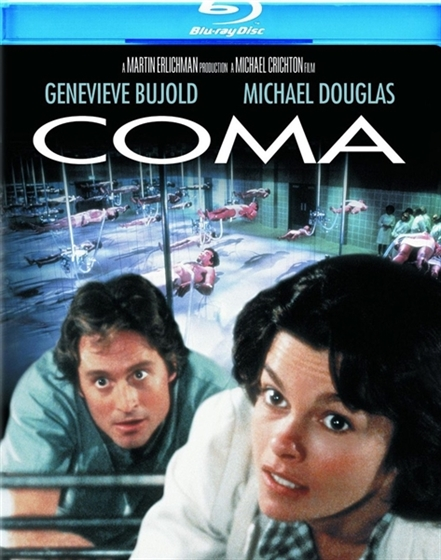 Picture of Coma [1978]