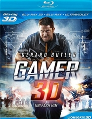 Picture of Gamer 3D and 2D [2009] Original