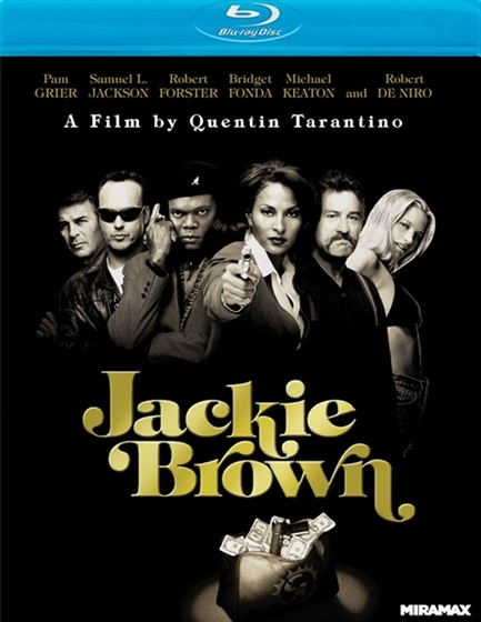 Picture of Jackie Brown [1997]