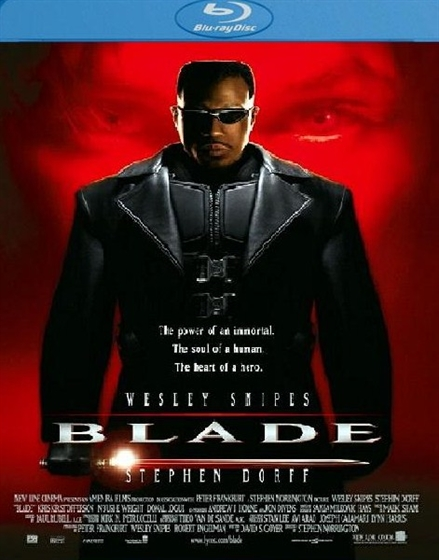 Picture of Blade Part1 [1998]