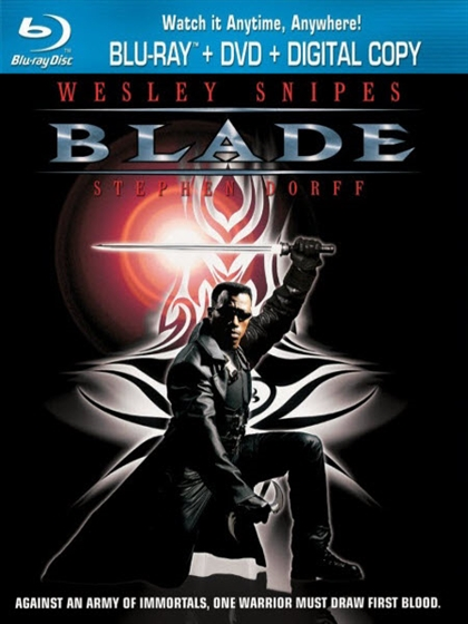 Picture of Blade Part2 [2002]