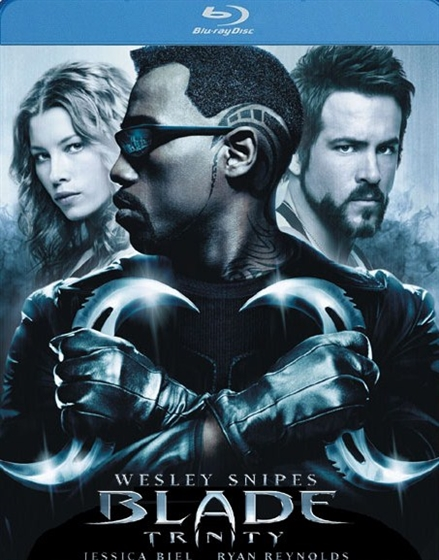 Picture of Blade Part3 [2004]