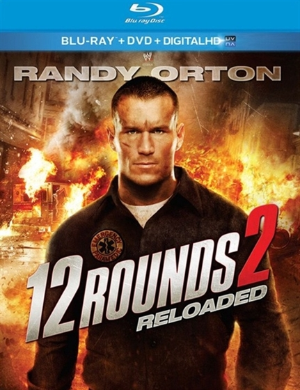 Picture of 12 Rounds Reloaded [2013]