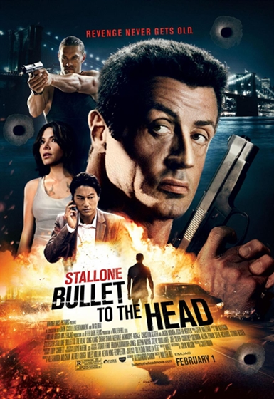 Picture of Bullet to the Head [2012]