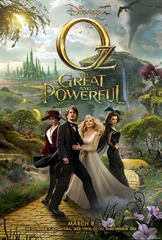 Picture of Oz the Great and Powerful 3D and 2D [2013] Original