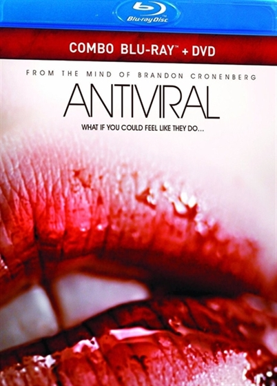 Picture of Antiviral [2012]
