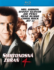 Picture of Lethal Weapon Part 4 [1998]
