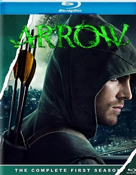 Picture of Arrow - Season 1 [Bluray]