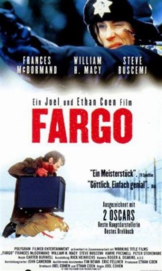 Picture of Fargo [1996]