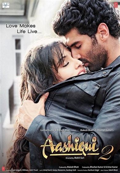 Picture of Aashiqui 2 [2013]