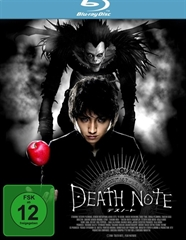 Picture of Death Note Part 1 [2006]