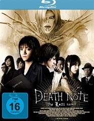 Picture of Death Note The Last Name Part 2 [2006]