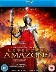 Picture of Legendary Amazons [2011]