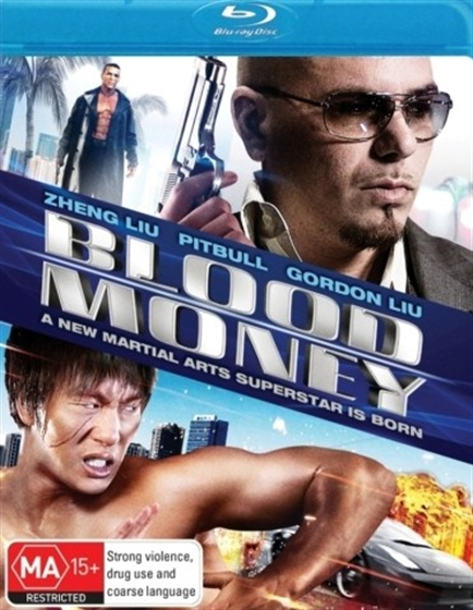 Picture of Blood Money [2012]