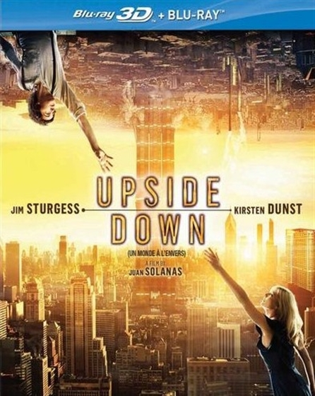 Picture of Upside Down 3D and 2D [2012] Original