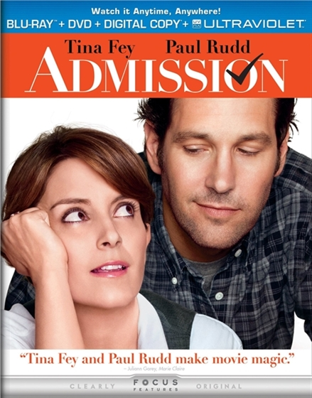 Picture of Admission [2013]