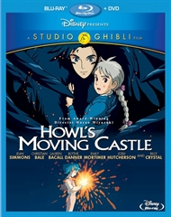 Picture of Howl's Moving Castle