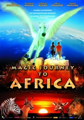 Picture of IMAX - Magic Journey to Africa 3D and 2D Original