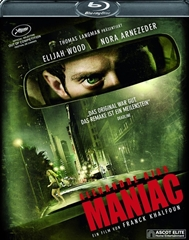 Picture of Maniac [2012]