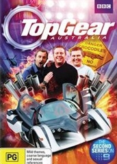 Picture of Top Gear [Australia] Season 2