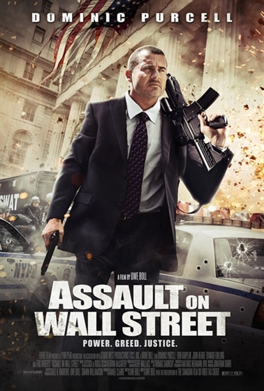 Picture of Assault on Wall Street [2013]