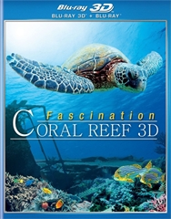 Picture of Fascination Coral Reef (Part 1) 3D and 2D [2011] Original