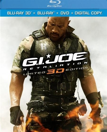 Picture of G.I. Joe Retaliation 3D [2013]