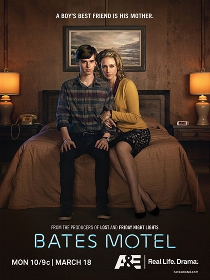 Picture of Bates Motel - Season 1 [Bluray]